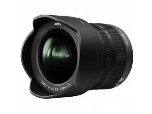 Объектив Panasonic Lumix G 7-14mm f/4 ASPH X1473
