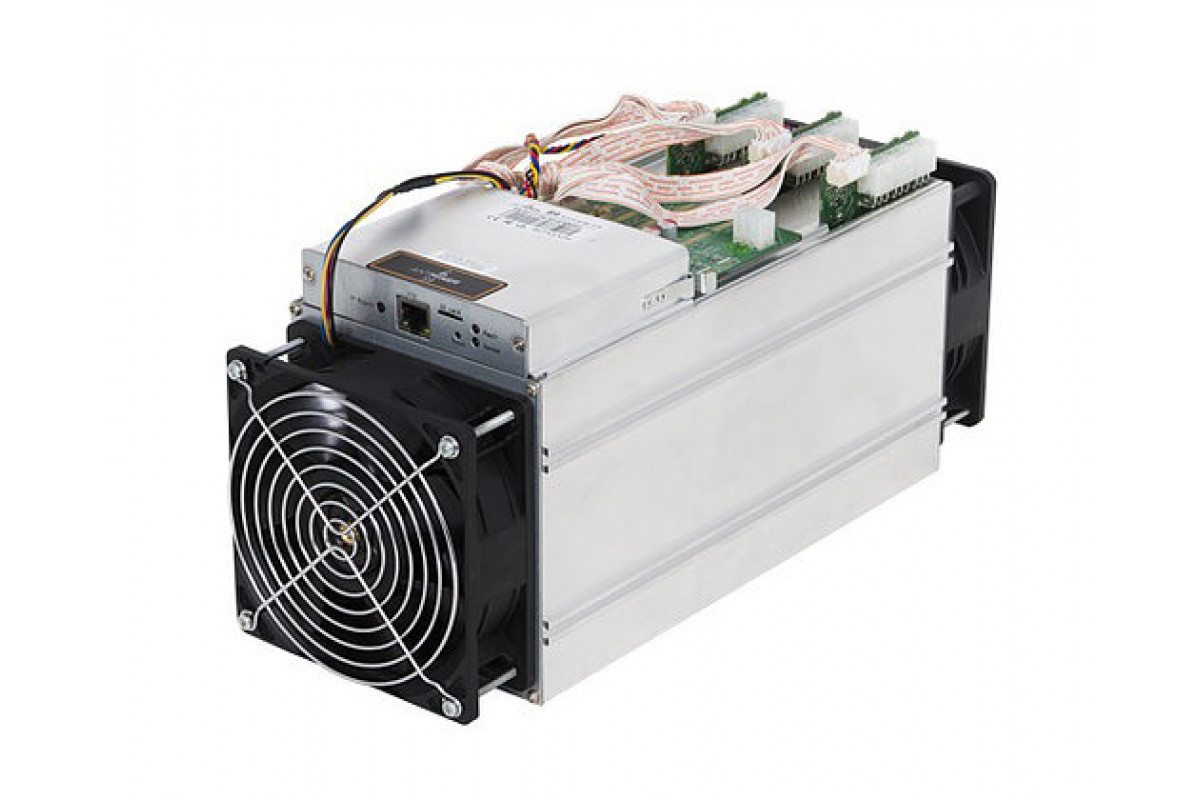 ASIC Bitmain Antminer S9 13TH/s без блока питания
