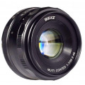 Meike 35mm f/1.7 Fujifilm X