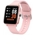 Умные часы Geozon Stayer, розовый