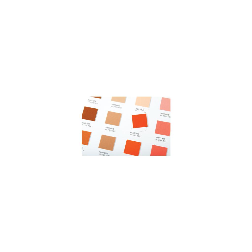 Цветовой справочник Pantone FHI Cotton Chip Set Supplement (210 Colors)