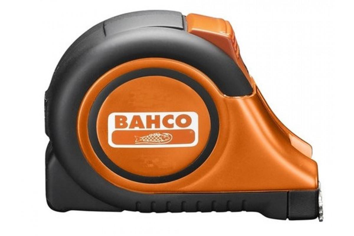 Рулетка Bahco карманная MTB  (5 м)