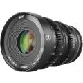 Объектив Meike 50mm T2.2 Cinema Lens Sony E-mount