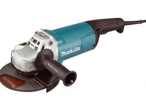 Углошлифовальная машина (болгарка) Makita GA7060  ф180мм 2200Вт 8500об\м 5.3кг кор д\тяжелых работ