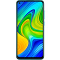 Смартфон Xiaomi Redmi Note 9 3/64GB (NFC) Green (Зеленый) Global Version