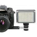 Накамерный свет светодиодный Yongnuo YN-0906 II LED