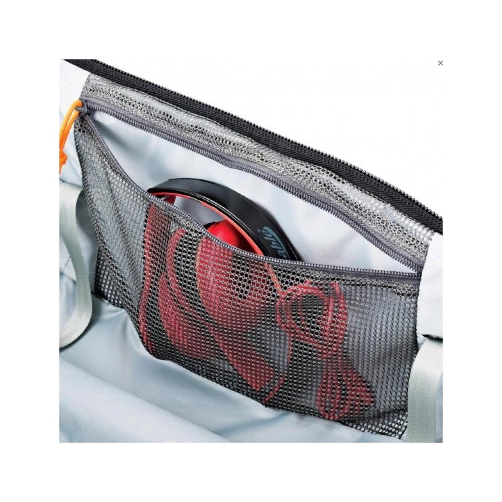 Фоточемодан Lowepro HighLine RL x400 AW серый