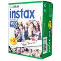 Картридж для камеры Fujifilm Instax Wide 20 снимков