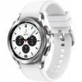 Умные часы Samsung Galaxy Watch4 Classic 42мм, серебро