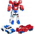 Transformers Трансформеры Робот под прикрытием Крэш-Комбайнер в ассортименте Hasbro C0628