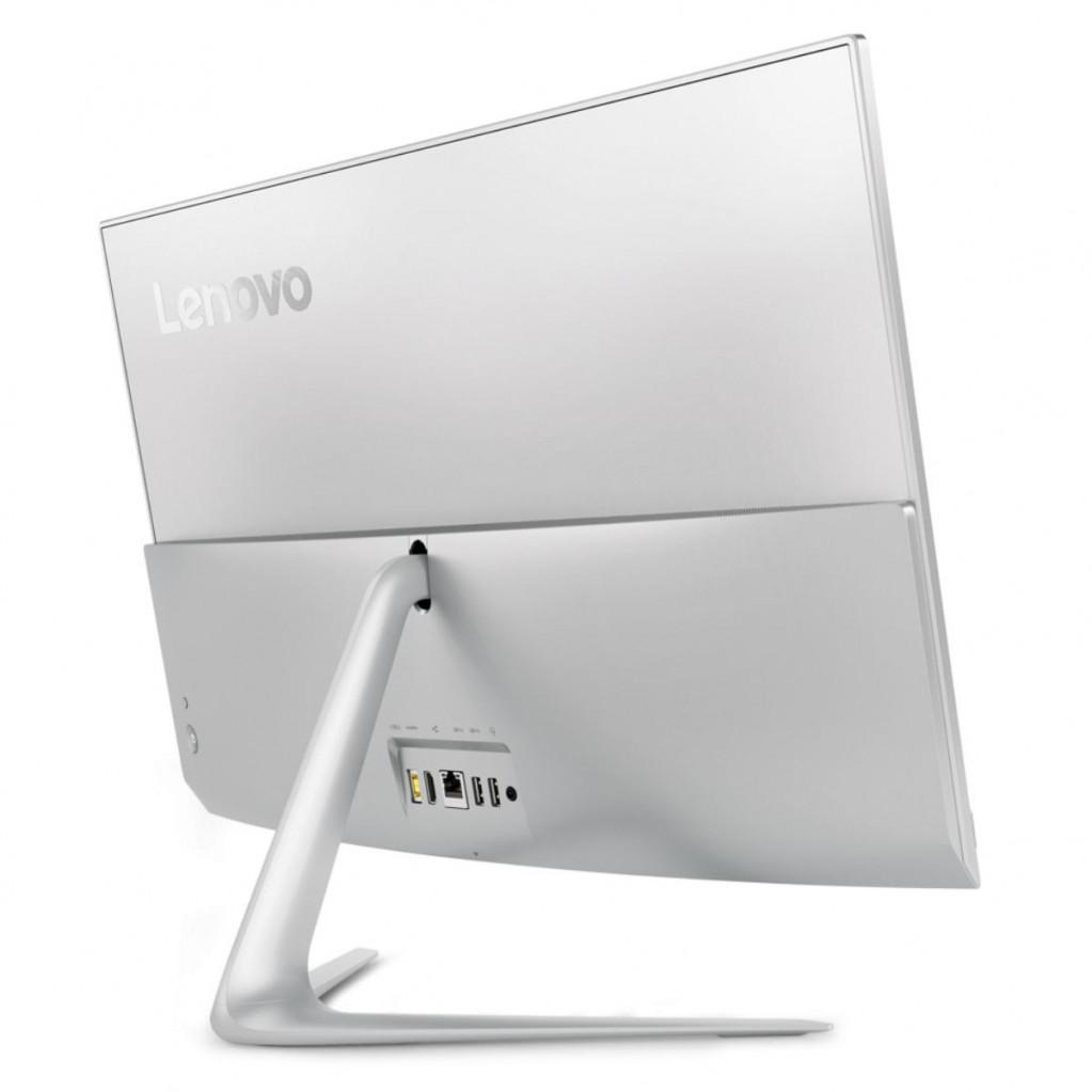 Моноблок Lenovo IdeaCentre AIO520S-23IKU, F0CU0028RK