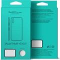 Чехол для смартфона Xiaomi Mi9 Lite силиконовый прозрачный, BoraSCO