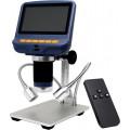 Микроскоп Levenhuk DTX RC1 с дистанционным управлением