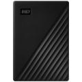 """Внешний жёсткий диск WD My Passport WDBYVG0020BBK-WESN 2TB 2,5"""" USB 3.0 черный"""
