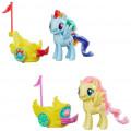 My Little Pony Пони в карете в ассортименте Hasbro