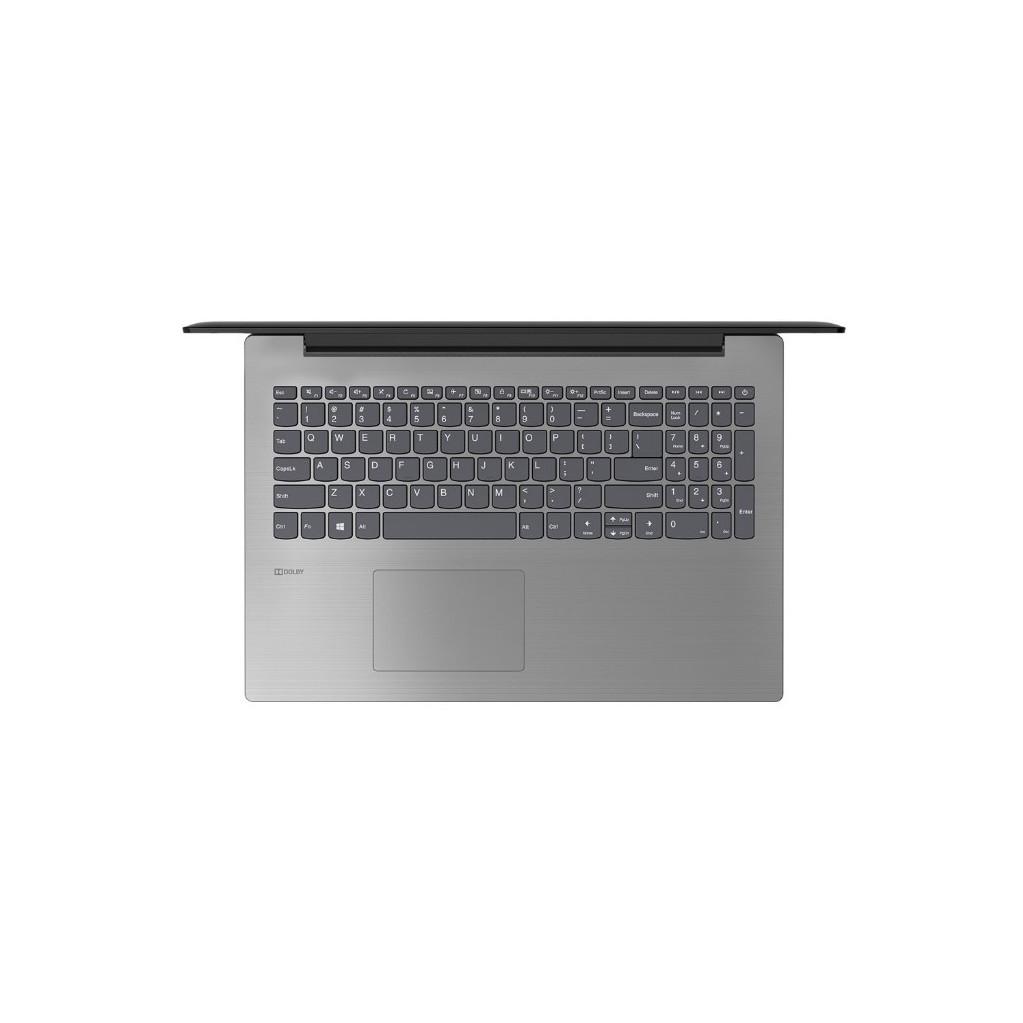Ноутбук Lenovo IdeaPad 330-15IKBR 15.6'' (FHD(1920x1080)/Intel Core i3-8130U 2.20GHz Dual/4GB/500GB/GF MX150 2GB/Windows 10) черный