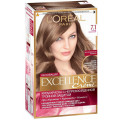 L'Oreal Excellence Краска для волос тон 7.1 русый пепельный