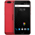 Смартфон Ulefone T1 6/64Gb (Red) красный