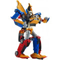 Тритан - робот-транформер