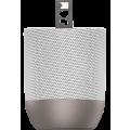 Портативная акустика Jam Audio Double Chill, серый