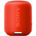 Портативная колонка Sony SRS-XB12, красный