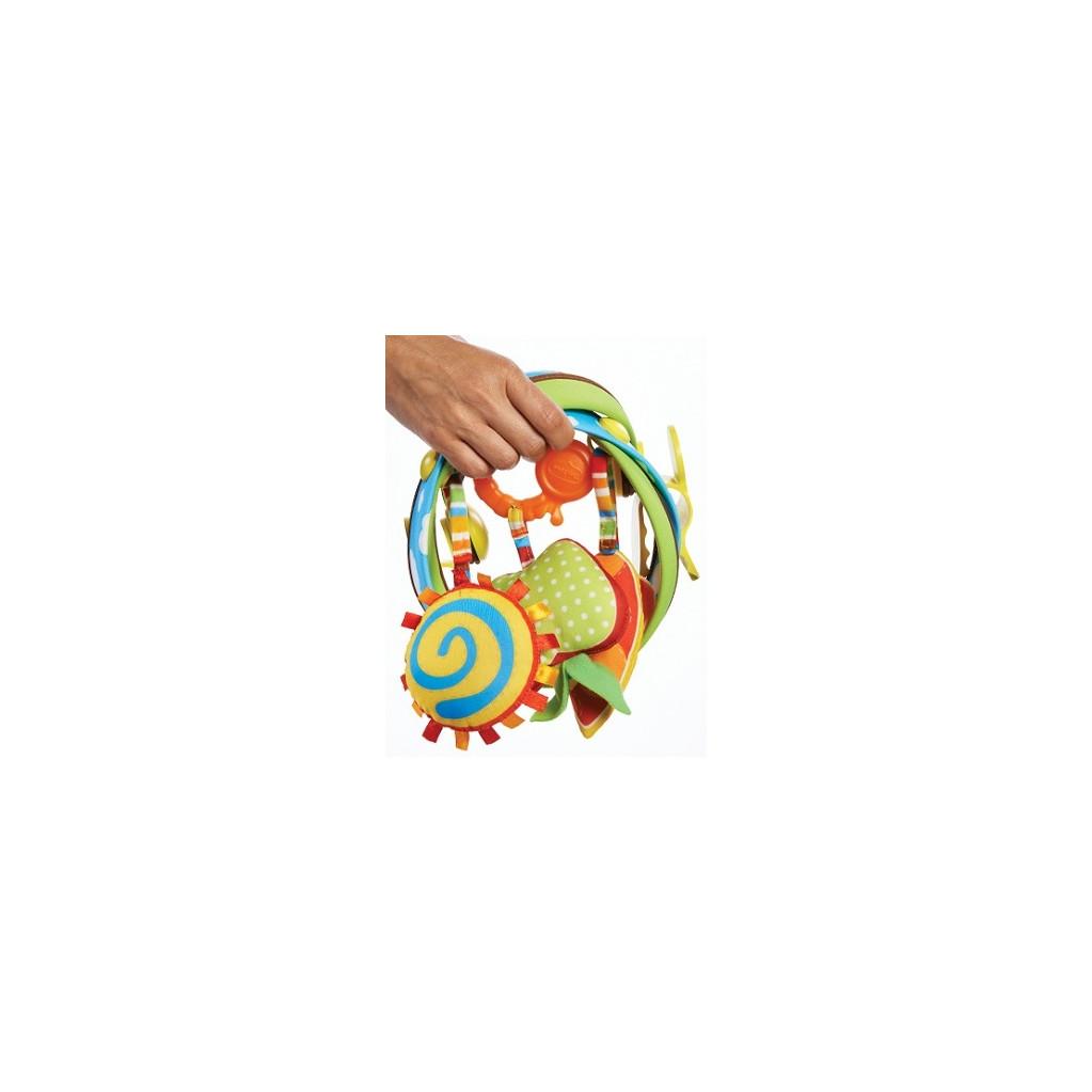 Tiny Love Радуга дуга - игрушка-подвеска