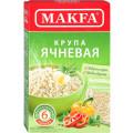 Макфа крупа Ячменная Ячневая№2 в варочных пакетиках 400г