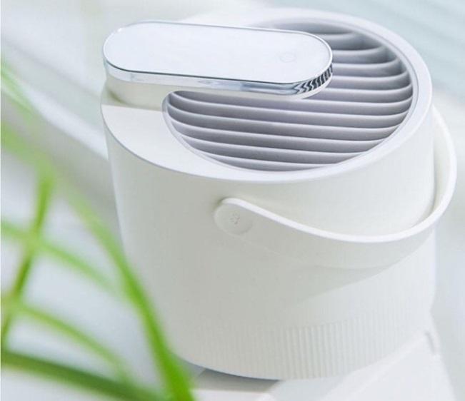 Электрическая лампа-ловушка насекомых Xiaomi VH-328 Mosquito Killer Lamp, белый