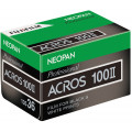 Фотопленка Fujifilm Neopan Acros 100 II 135/36