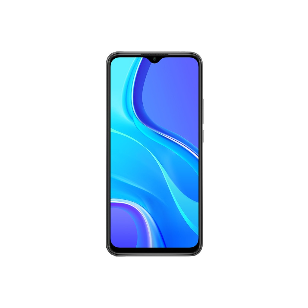 Смартфон Xiaomi RedMi 9 3/32Gb (NFC) Grey (Серый) Global Version