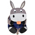 Affenzahn Don Donkeyосн - рюкзак детский серый