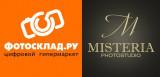 Новый партнер - фотостудия Misteria