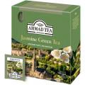 Чай Ahmad Tea жасмин 100шт