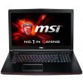 Ноутбук MSI GE72 6QF-009RU