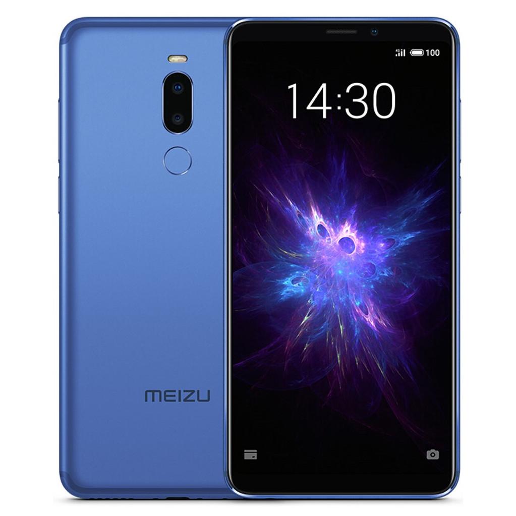 Смартфон Meizu Note 8 4/64GB Blue (Синий) Global Version