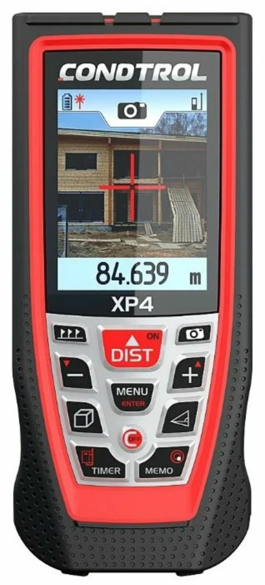 Дальномер CONDTROL XP4 лазерный 0.05-100м +/- 1.5мм