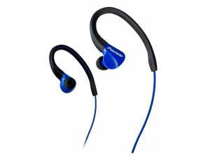 Наушники Pioneer SE-E3, синий