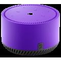 Умная колонка Яндекс Станция Лайт с Алисой, фиолетовый