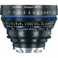 Carl Zeiss CP.2 3.6/18 T* - metric EF
