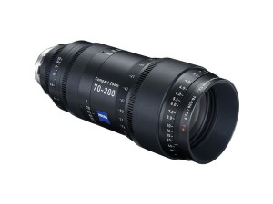 Carl Zeiss CZ.2 70-200/T2.9 - metric PL