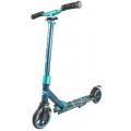 Tech team TT 145 Jogger - самокат бирюзовый 2019