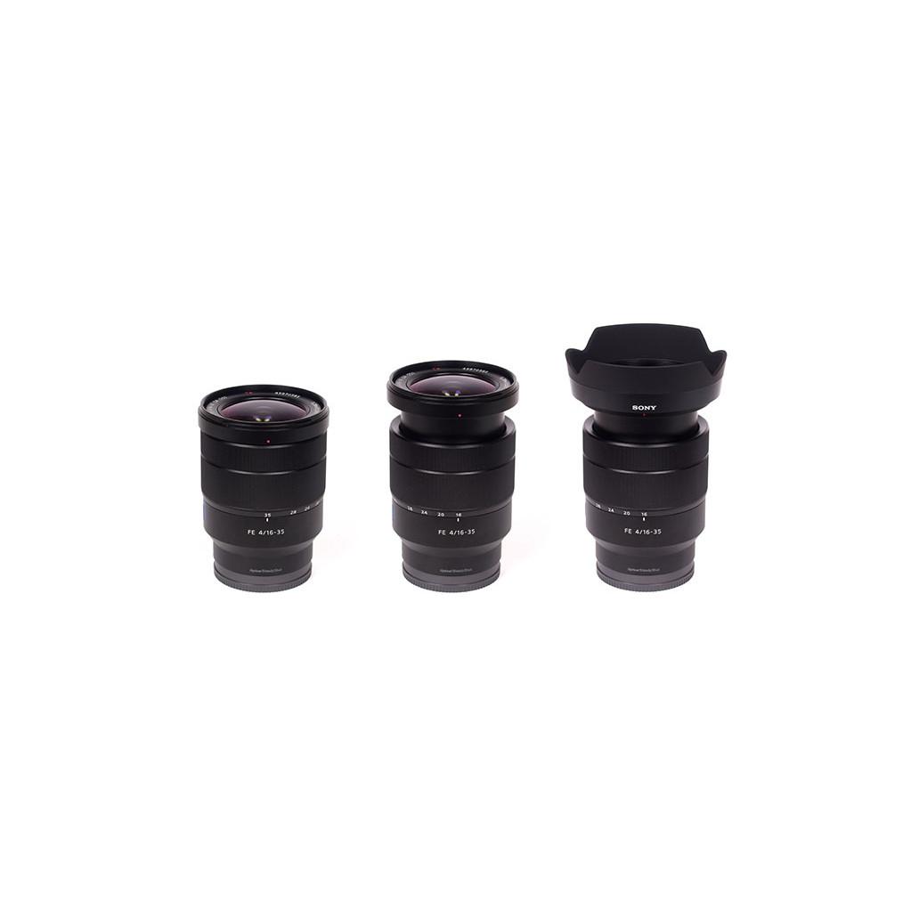Объектив Sony FE Vario-Tessar T* 16-35mm f/4 ZA OSS
