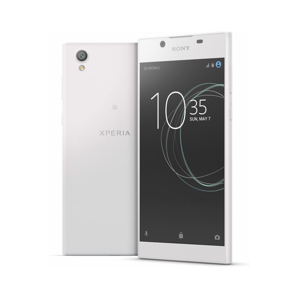 Смартфон SONY Xperia L1 2/16GB White (Белый) Global Version