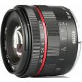Meike 50mm f/1.7 для Canon EF-M