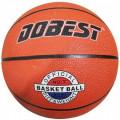 Мяч баскетбольный №7 Dobest 0886-7RB