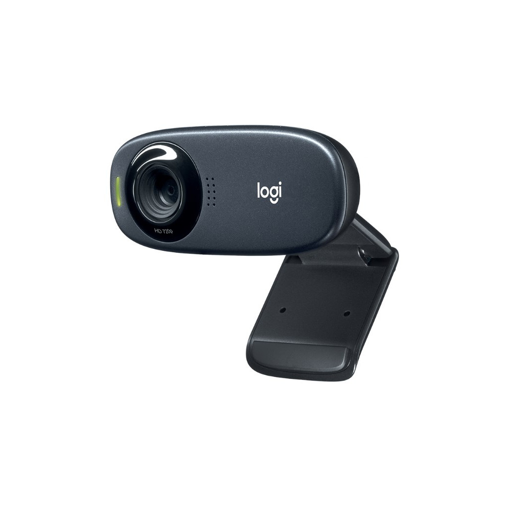 Веб камера Logitech C310 (HD 720p Webcam)