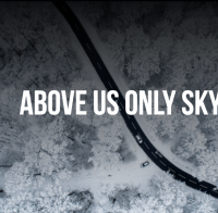 Победители конкурса дрон-фотографии Drone Photo Awards 2020 от Siena Awards