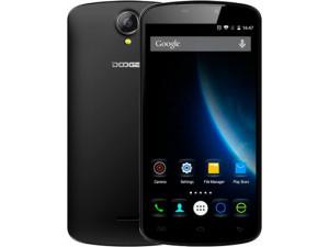 Смартфон Doogee X6 PRO Black