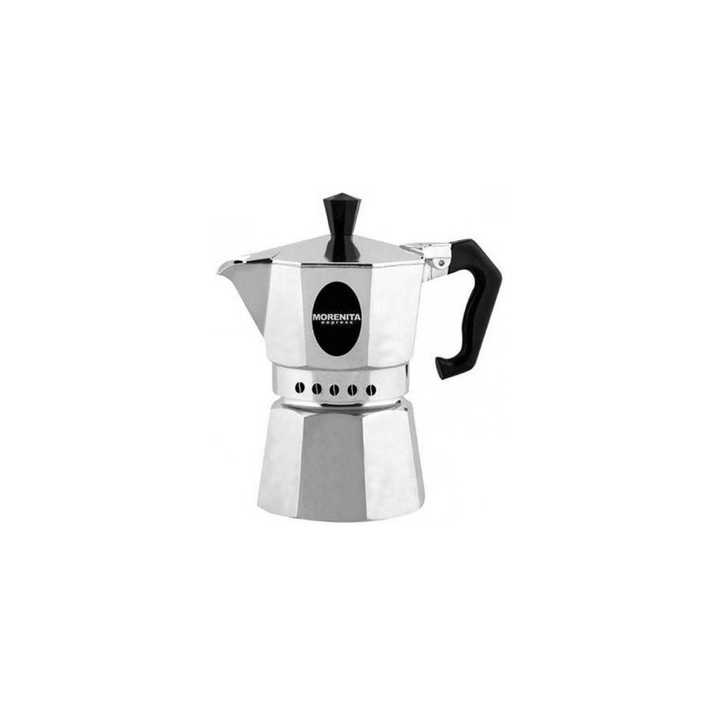 Кофеварка гейзерная Bialetti Morenita 62 (3 чашки)