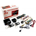 Автосигнализация Mongoose 600 Line3 + пейджер Mongoose PS 2070